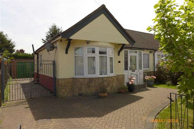 Semi Detached in  Queens Avenue  Stanmore  Middlesex  HA7  Richmond
