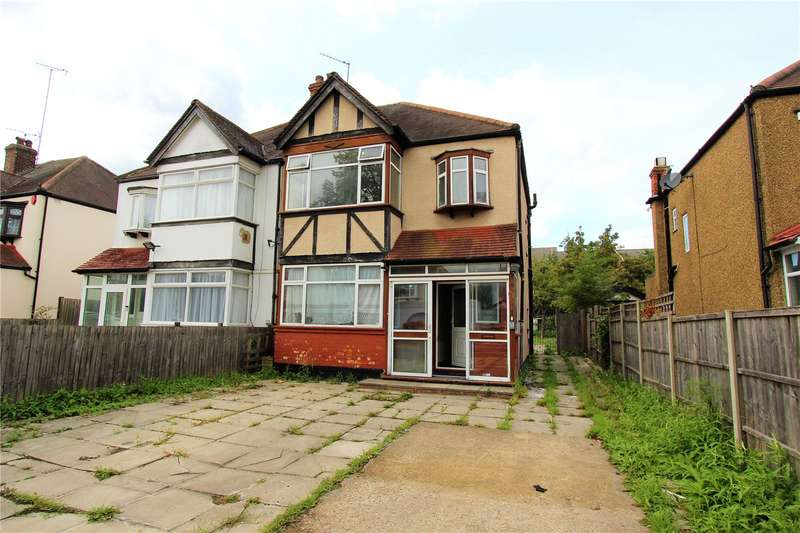 Semi Detached in  St Augustines Avenue  Wembley  HA9  Richmond