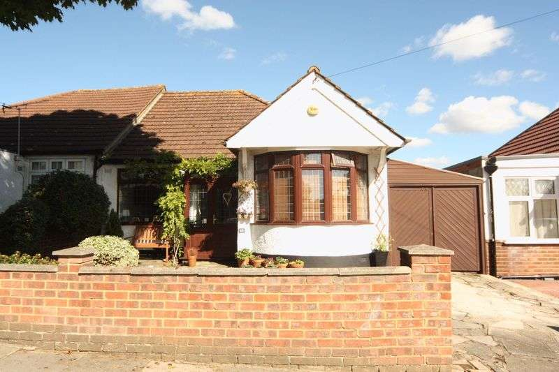 House in  Farndale Crescent  Greenford  UB6  Richmond