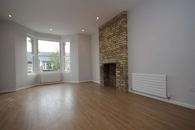 Flat in  Manor Park Road  Harlesden  NW10  Richmond