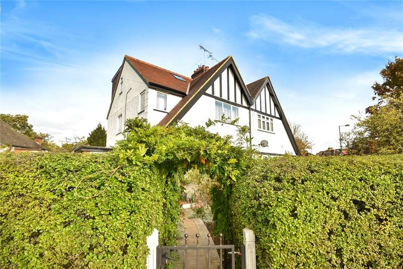 Semi Detached in  Balmoral Road  Harrow  Middlesex  HA2  Richmond