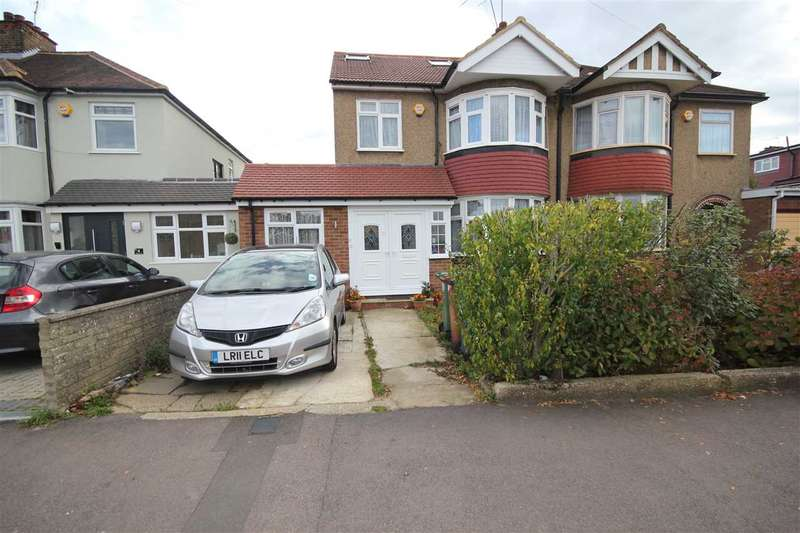 Semi Detached in  Dukes Avenue  North Harrow  Harrow  HA2  Richmond