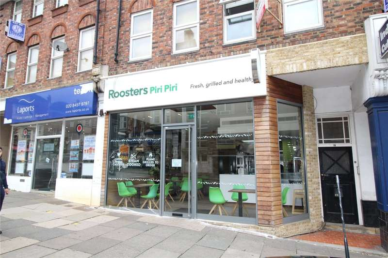 Commercial in  Finchley Lane  London  NW4  Richmond