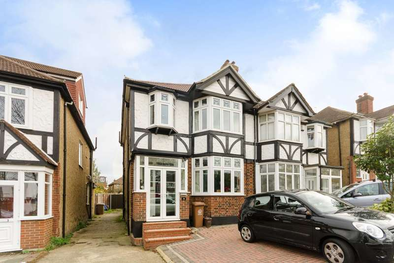 Semi Detached in  Angel Hill Drive  Sutton  SM1  Richmond