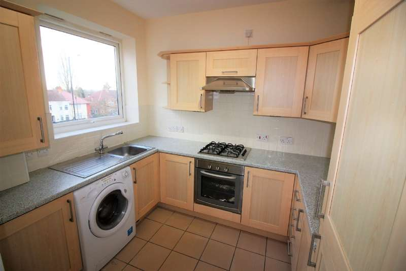 Flat in  Kingstanding Road  Birmingham  B44  Birmingham