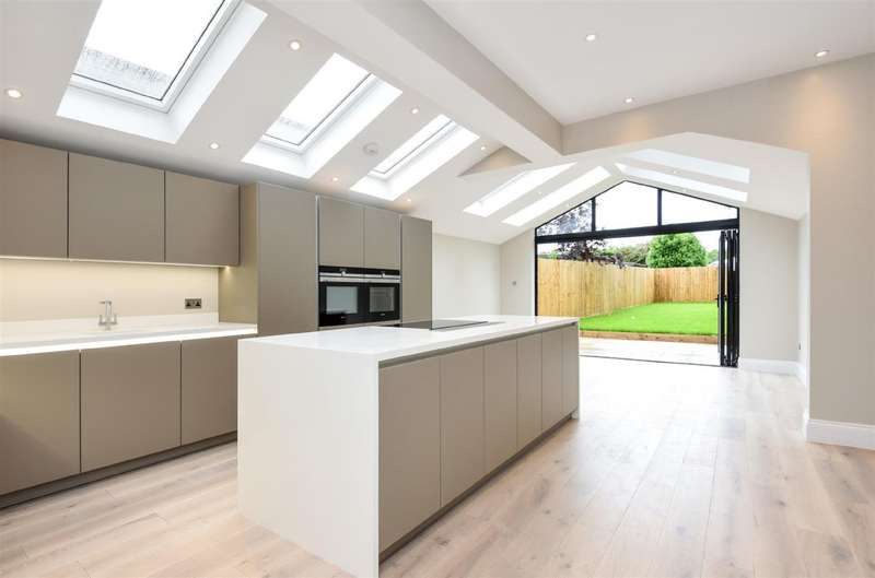 Semi Detached in  Clifton Road  Kingston Upon Thames  KT2  Richmond