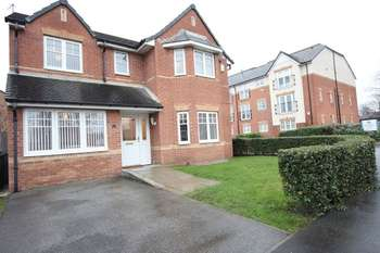 4 Bedrooms Detached House for sale in Edgewell Drive, Wavertree Gardens, Liverpool, L15