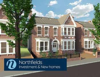 5 Bedrooms Detached House for sale in North Avenue, W13