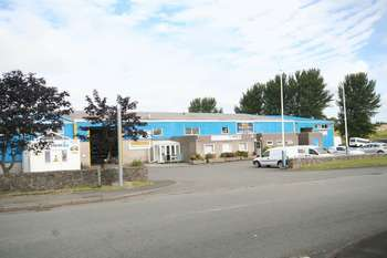 Property for sale in Gaerwen, Anglesey