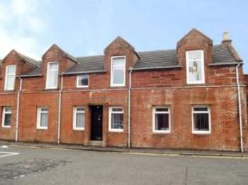 3 Bedrooms Semi Detached House for sale in Kilmeny Terrace, Ardrossan, North Ayrshire