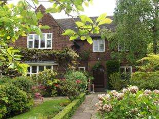 4 Bedrooms Detached House for sale in Middleton Boulevard, Wollaton, Nottingham