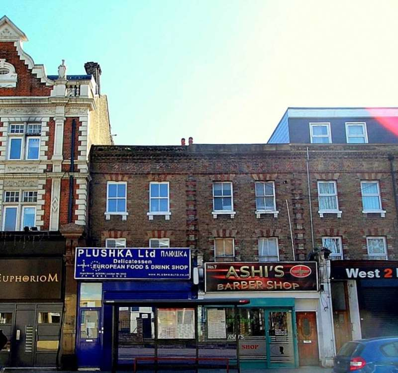 6 Bedrooms Block Of Apartments Flat for sale in High Street, Acton W3 6NG