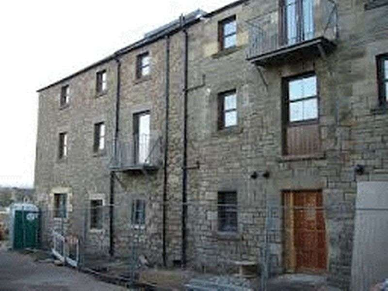 2 Bedrooms Flat for sale in Old Seed Mills, Church Lane, Coldstream TD12 4DG