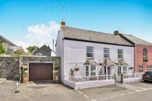 5 Bedrooms Semi Detached House for sale in St. Keverne, Helston, Cornwall