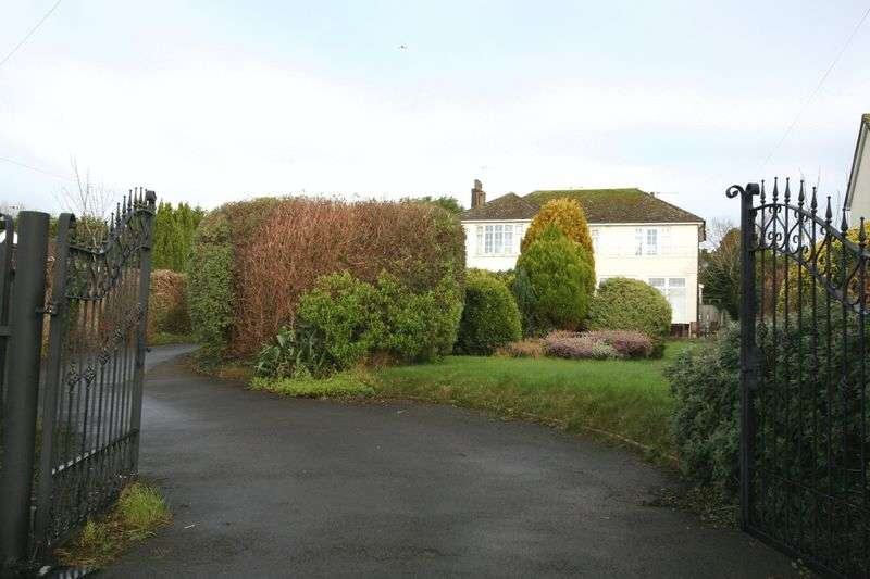 4 Bedrooms Detached House for sale in 103 Boverton Road
