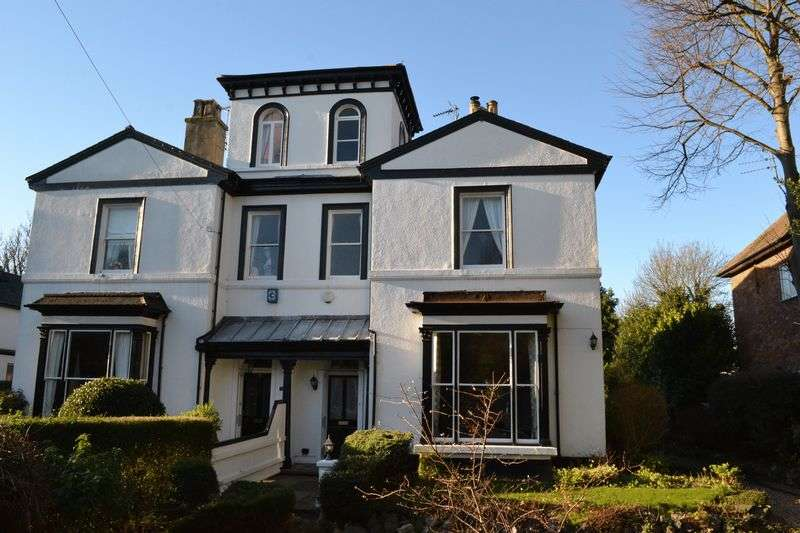 5 Bedrooms Semi Detached House for sale in Abbey Park Road, Grimsby DN32