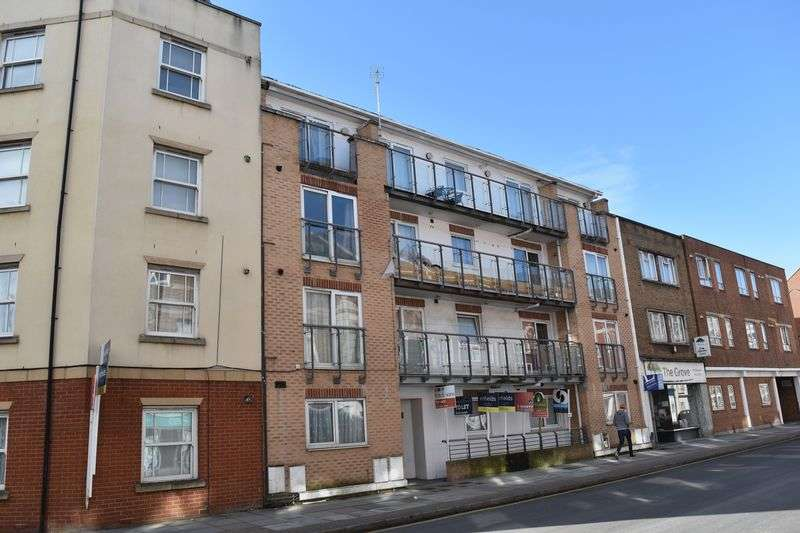 Flat for sale in Wilton Exchange, Pelham Road, Southsea
