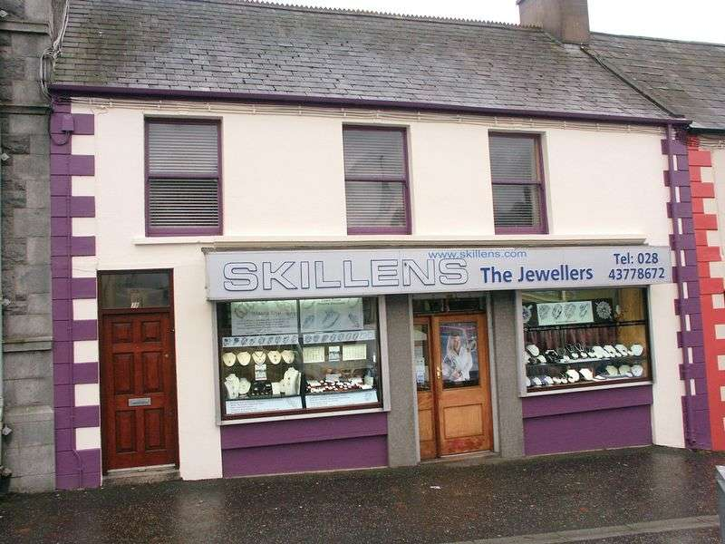 Property for sale in Shop and Dwelling