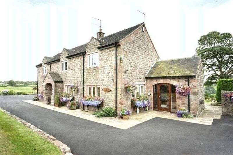 Property for sale in Beautiful freehold Bed and Breakfast