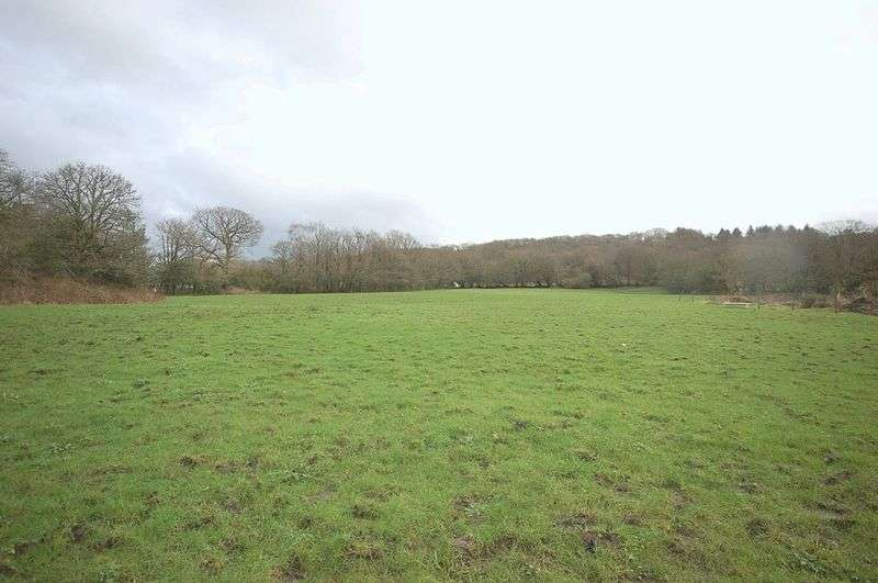 Detached House for sale in Land at Commercial Road, Rhyd Y Fro, Swansea, SA8 4SL