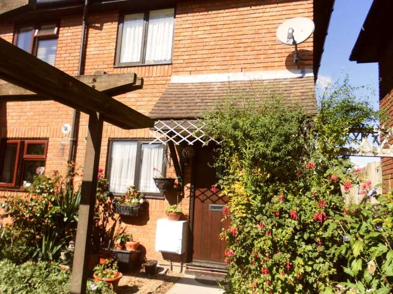 2 Bedrooms Semi Detached House for sale in Turner Road, Bean
