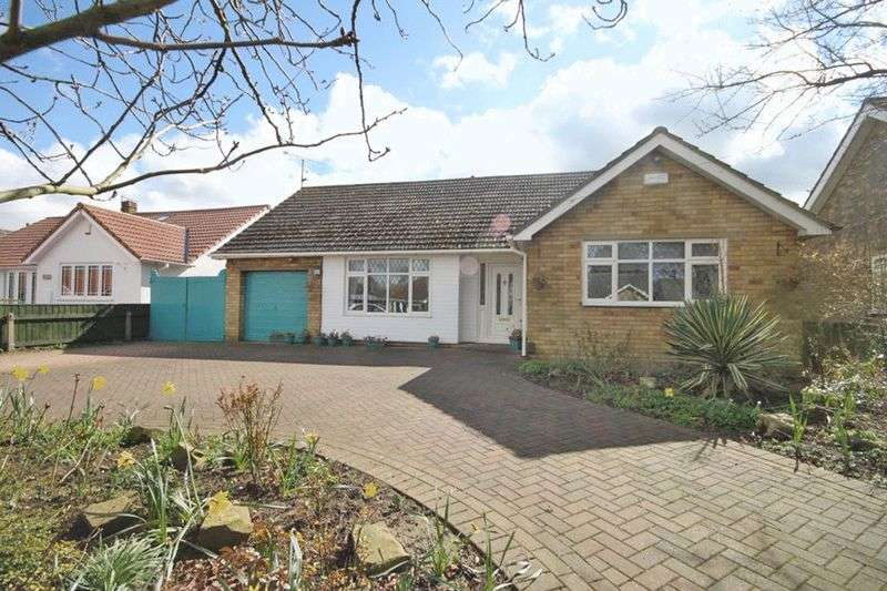 4 Bedrooms Detached Bungalow for sale in LINDSEY DRIVE, HEALING