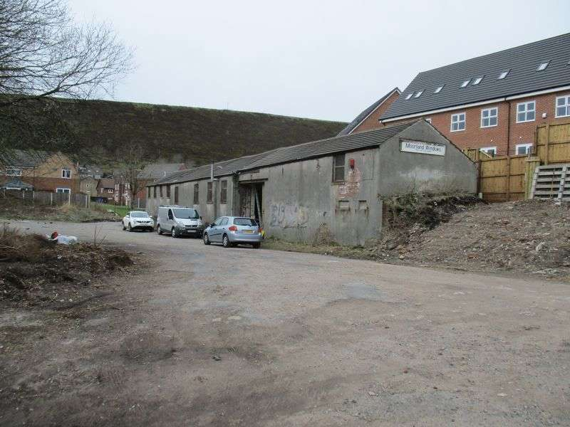 Property for sale in Established second hand business