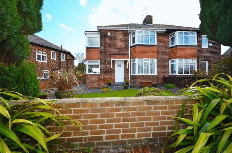 3 Bedrooms Semi Detached House for sale in Seaton Lane, Seaham
