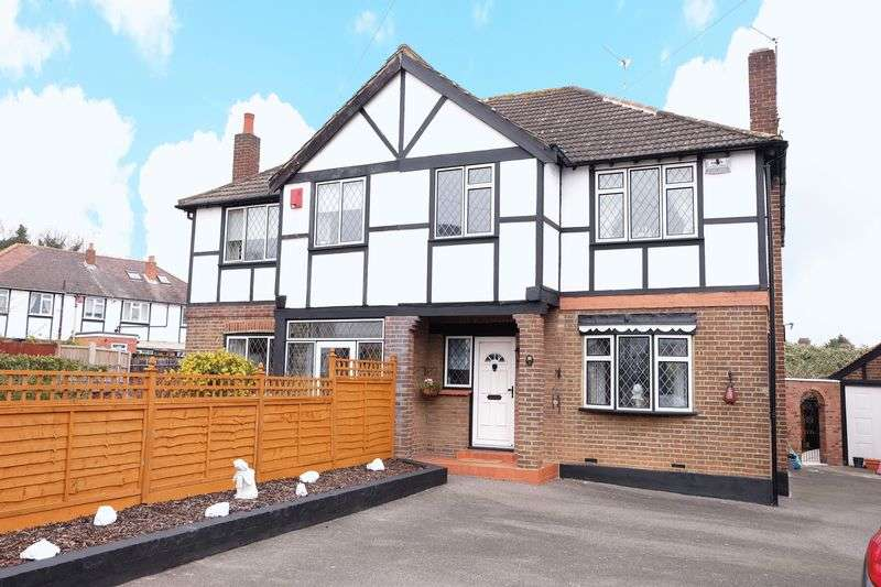 Property For Sale Arcadian Road Bexley