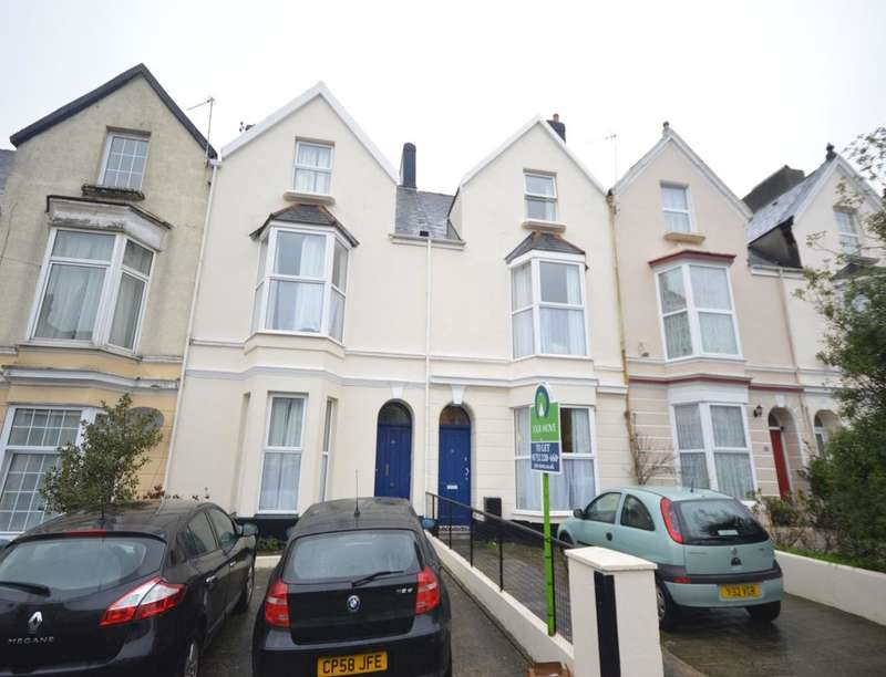6 Bedrooms Property for sale in Headland Park, Plymouth, PL4