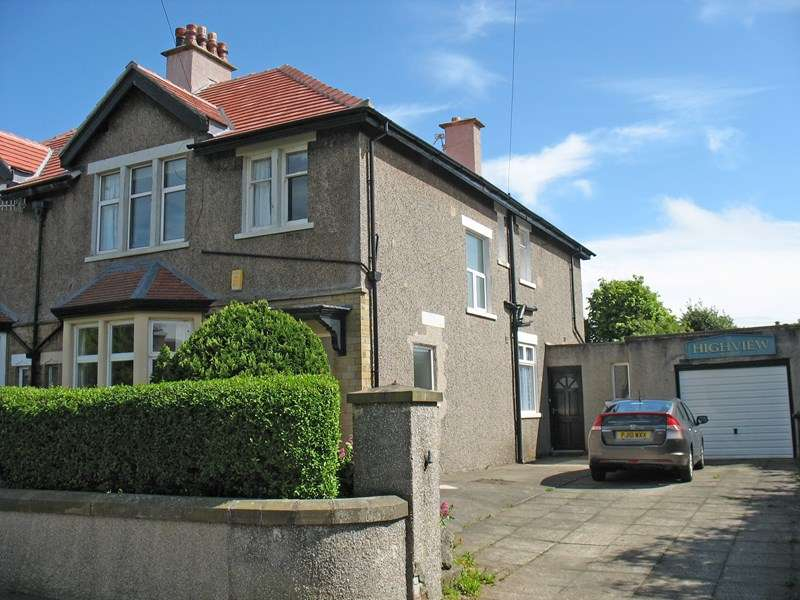 4 Bedrooms Semi Detached House for sale in Draycombe Drive, Morecambe
