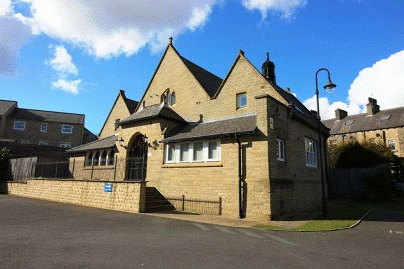 3 Bedrooms Property for sale in Haworth Close, Halifax