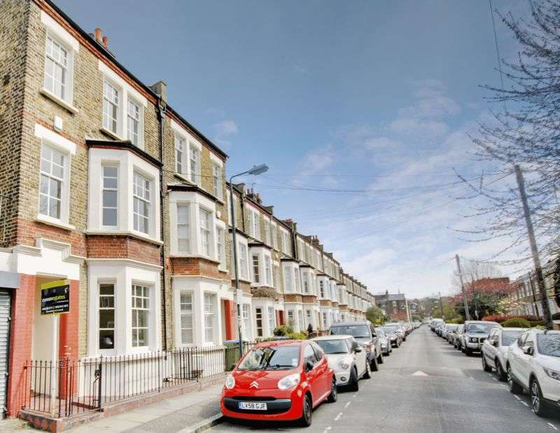 4 Bedrooms House for sale in Ashburnham Place, Greenwich, SE10