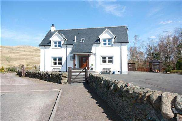 4 Bedrooms Detached House for sale in Mcadams Way, Carsphairn