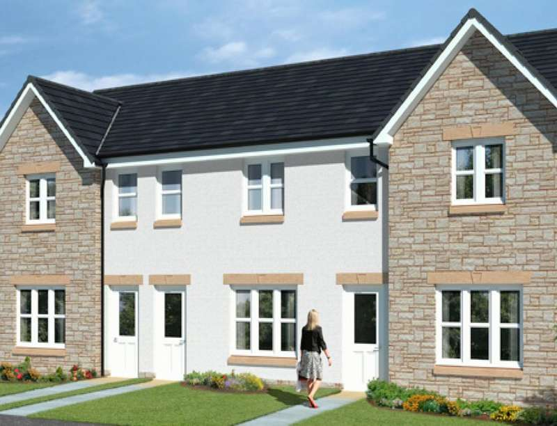 3 Bedrooms Property for sale in Hopefield View, Bonnyrigg, EH19