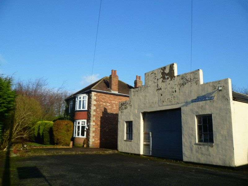 3 Bedrooms Detached House for sale in Greystones, Shildon