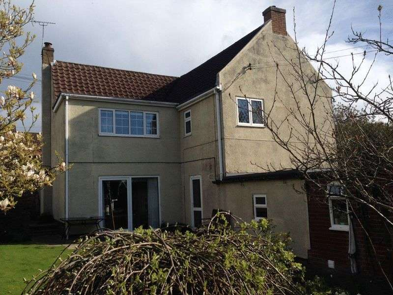 4 Bedrooms Detached House for sale in Church Street, Haxey, Doncaster