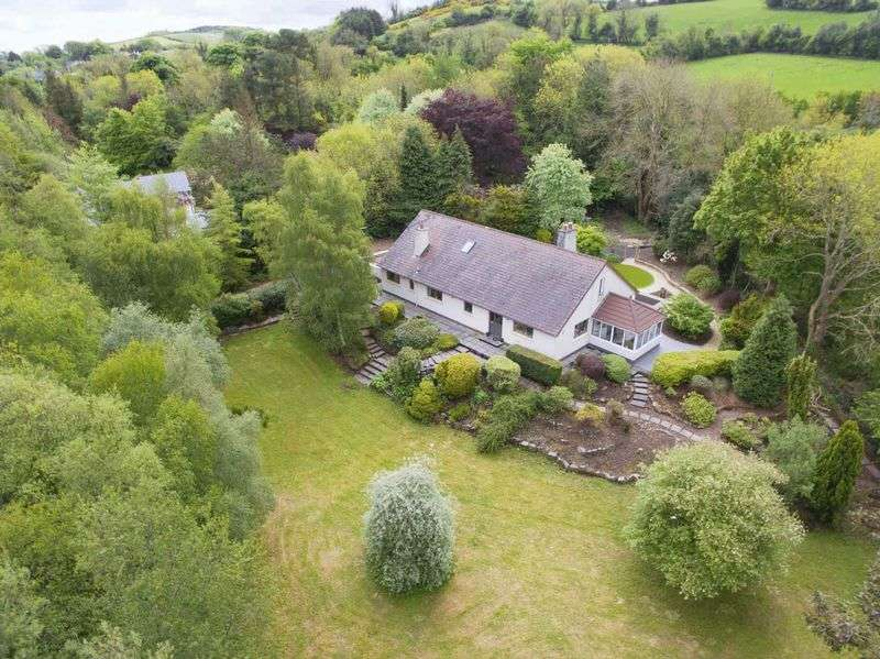 4 Bedrooms Detached House for sale in Greenacre, 64 Dromore Road, Ballynahinch, BT24 8HT