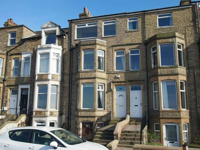 5 Bedrooms Terraced House for sale in Marine Road East, Bare, Morecambe