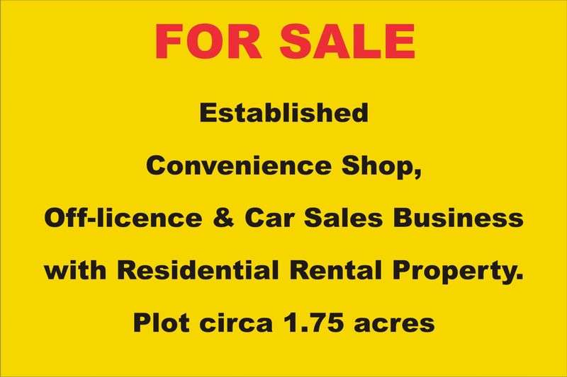 Property for sale in 31 & 31a Clooney Road - Maydown - BT47 6TQ