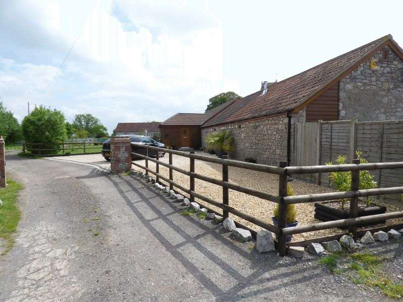 3 Bedrooms Property for sale in Duck Lane, Wick St Lawrence, Weston-Super-Mare