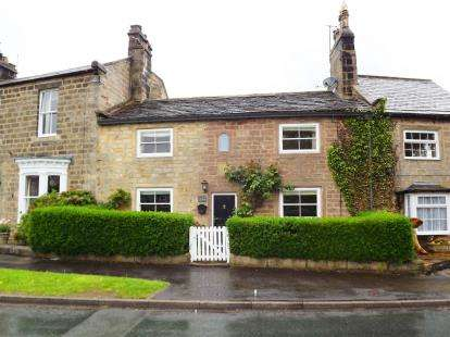 3 Bedrooms Terraced House for sale in High Street, Hampsthwaite, Harrogate, North Yorkshire