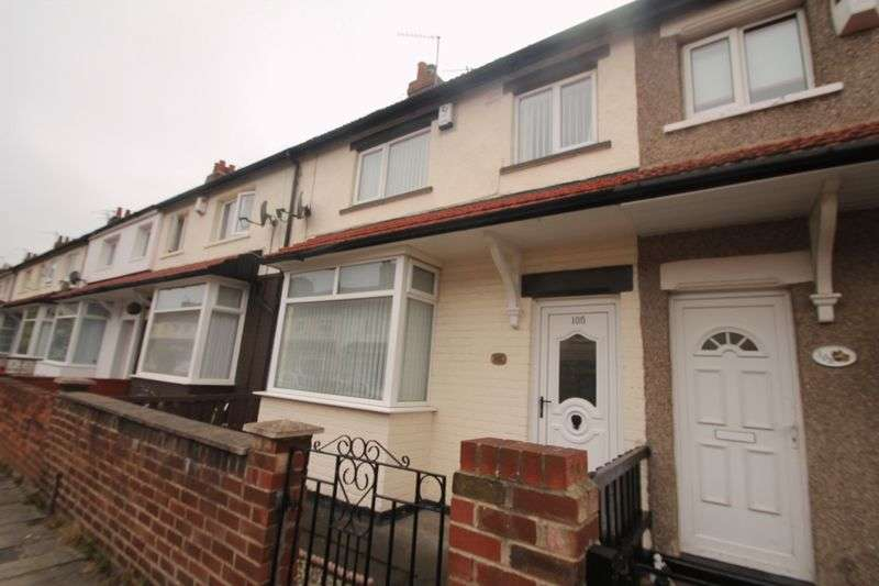 3 Bedrooms Terraced House for sale in Wicklow Street, Middlesbrough