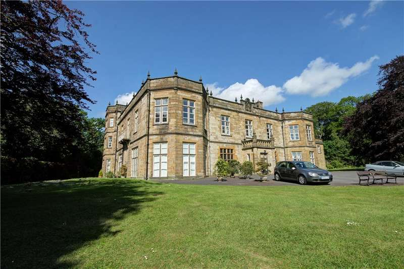 2 Bedrooms Maisonette Flat for sale in The Hermitage, Chester Le Street, Co Durham, DH2