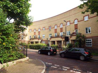 5 Bedrooms Terraced House for sale in Beckton, London