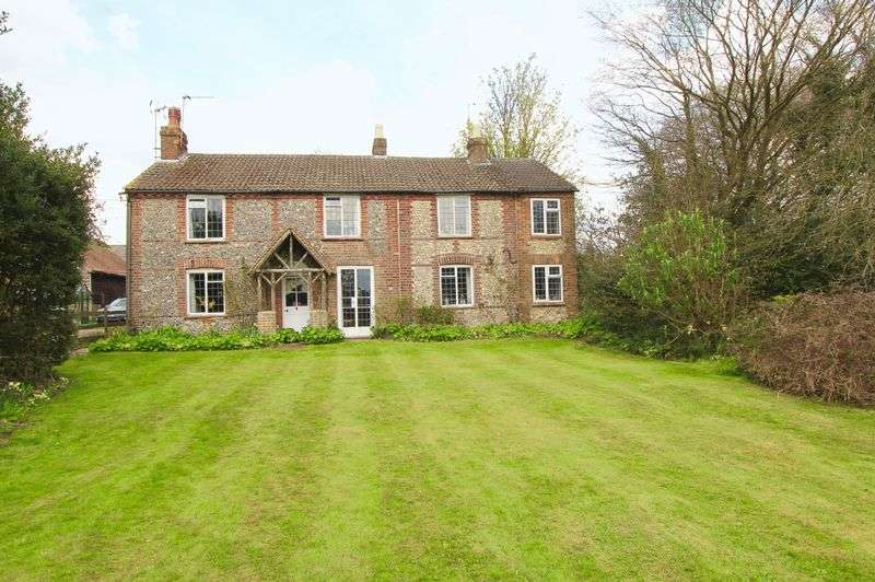 5 Bedrooms Detached House for sale in Oxford Street, Great Missenden
