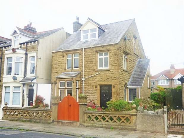 5 Bedrooms Detached House for sale in Seaborn Road, Morecambe, Lancashire