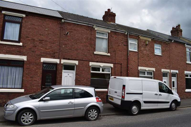 2 Bedrooms Terraced House for sale in Houghton Road, Hetton Le Hole