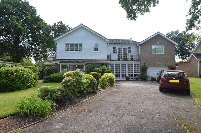 5 Bedrooms Detached House for sale in Shaftesbury Avenue, Lincoln