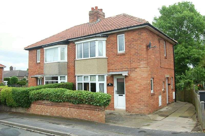 3 Bedrooms Semi Detached House for sale in Meanee Road, Scotton, Catterick Garrison